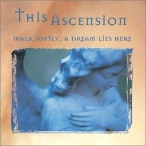 Walk Softly A Dream Lies Here album cover