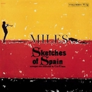 Sketches Of Spain (Exp) album cover