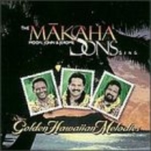 Golden Hawaiian Melodies album cover