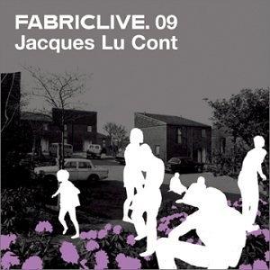 Fabriclive.09 album cover