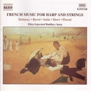 French Music For Harp And... album cover
