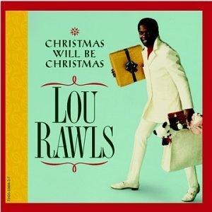 Christmas Will Be Christmas album cover