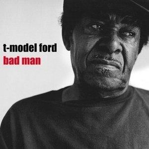 Bad Man album cover