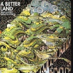 A Better Land album cover