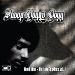 Death Row: The Lost Sessions, Vol. 1 album cover
