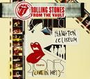 From The Vault: Hampton C... album cover