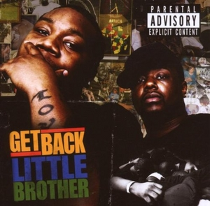 Getback album cover