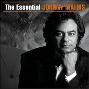 The Essential Johnny Mathis album cover