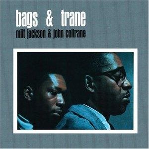 Bags And Trane album cover