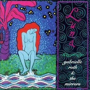 Luna album cover