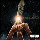 Incredibad album cover