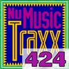 ERG Music: Nu Music Traxx, Vol. 424 (April 2016) album cover