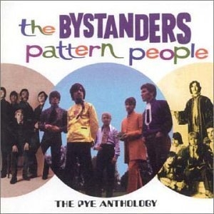 Pattern People: The Pye Anthology album cover