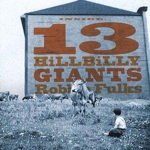 13 Hillbilly Giants album cover