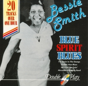 Blue Spirit Blues album cover