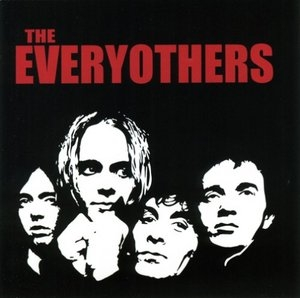 The Everyothers album cover