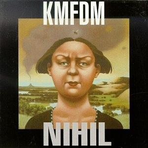 Nihil album cover