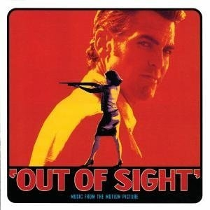 Out Of Sight: Music From The Motion Picture album cover