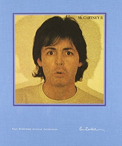 McCartney II (Remastered) album cover