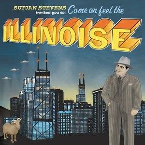 Illinoise album cover