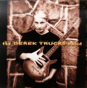 The Derek Trucks Band album cover