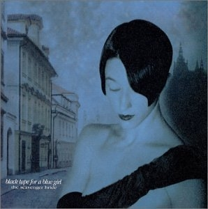 The Scavenger Bride album cover
