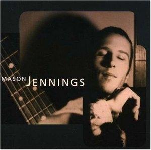 Mason Jennings album cover