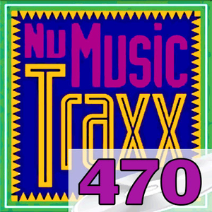 ERG Music: Nu Music Traxx, Vol. 470 (March 2018) album cover