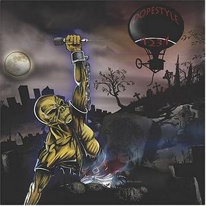 Kut Masta Kurt Presents Dopestyle 1231 album cover