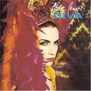 Diva album cover