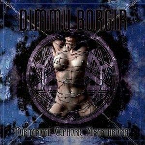 Puritanical Euphoric Misanthropia album cover