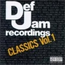 Def Jam Recordings: Class... album cover