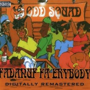 Fadanuf Fa Erybody!! album cover