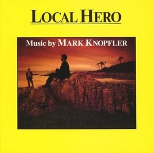 Local Hero (Movie Soundtrack) album cover