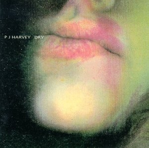 Dry album cover