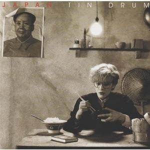 Tin Drum (Remastered) album cover