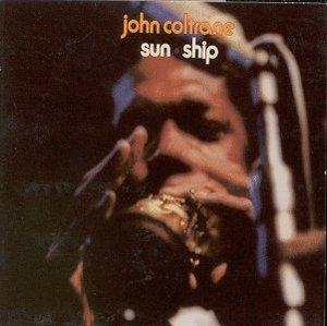 Sun Ship album cover