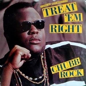 Treat 'Em Right EP album cover