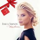 Happy Christmas album cover