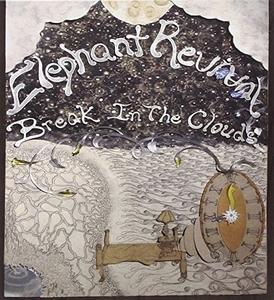 Break In The Clouds album cover
