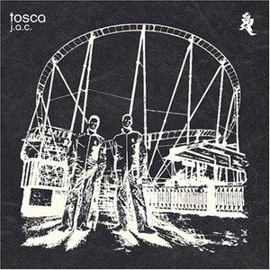 J.A.C. album cover