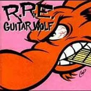 Rock 'N' Roll Etiquette album cover