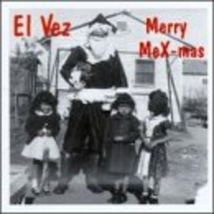 Merry Mex-Mas album cover