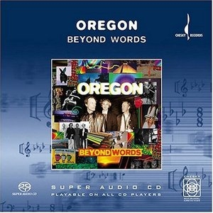 Beyond Words album cover