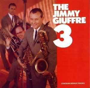 The Jimmy Giuffre 3 album cover
