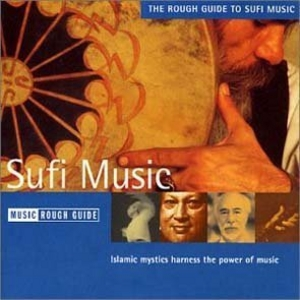 The Rough Guide To Sufi Music album cover