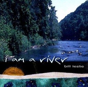 I Am A River album cover