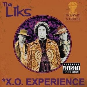 X.O. Experience album cover