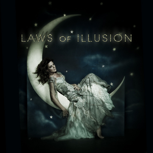 Laws Of Illusion album cover