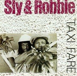 Taxi Fare album cover